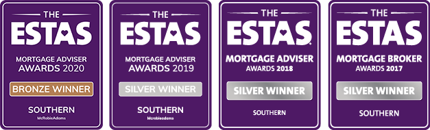 ESTAS - Mortgage Adviser Awards