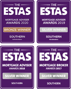 ESTAS Mortgage Advisers Awards 2020