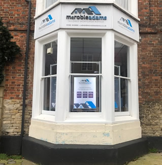 McRobieAdams - Mortgage Advisers Brackley
