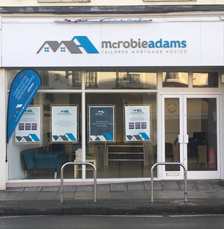 McRobieAdams - Mortgages Advisers Bristol